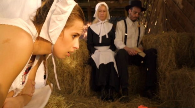 Digitalplayground - Jillian Janson Amish Girls Go Anal Part 1