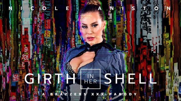 Brazzers - Girth In Her Shell A XXX Parody with Nicole Aniston & Markus Dupree