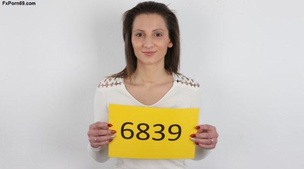 CzechCasting - Casting porn video Nikola 6839