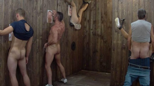 CzechFantasy 10 part 8 - Slave Porn
