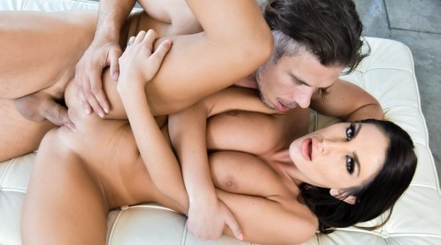 HardX - Hard X -Naturally stacked dd's with August Ames & Mick Blue