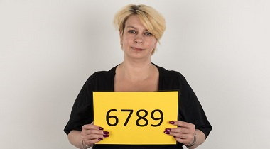 CzechCasting Mirka 6789 - Casting porn
