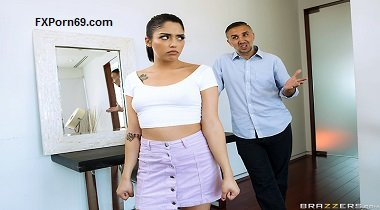 Teens Like It Big – You Can't Leave The House Like That! with Vanessa Sky & Keiran Lee 380x210