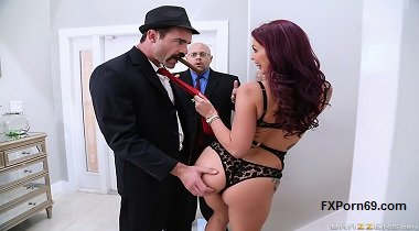 Real Wife Stories – The Don Whacks My Wife's Ass with Monique Alexander & Charles Dera 380x210