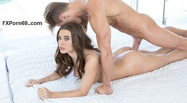 TUSHY Porn anal I Love To Gape with Lana Rhoades & Chris Diamond 380x210