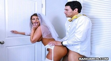 BangBros Clips – Sex With Future Step-Mom with Brooklyn Chase