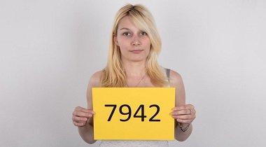 CzechCasting Michaela 7942 - Casting porn 380x210