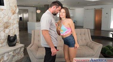 Naughtyamerica I Have a Wife Lana Rhoades & Charles Dera 380x210