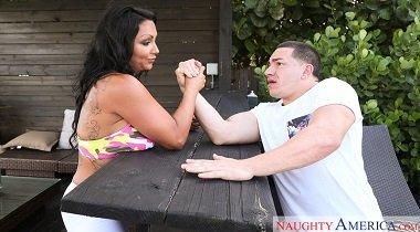 Naughtyamerica - My Friend's Hot Mom Ashton Blake & Peter Green 380x210