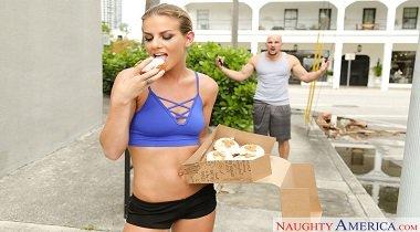 Naughtyamerica - Naughty Athletics Sami St. Clair & Jmac 380x210