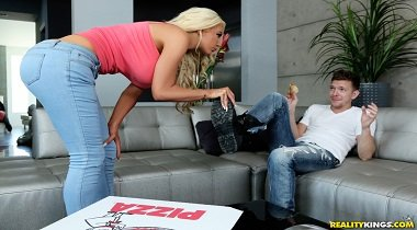 Realitykings.com - RK Prime – Dirty Dicking with Markus Dupree & Nicolette Shea 380x210
