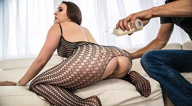 Brazzers - Big Wet Butts - Always Thick with Chanel Preston & Danny Mountain 380x210
