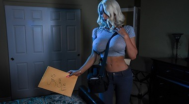 Brazzers Exxtra HD - Private Dick with Nicolette Shea & Johnny Sins 380x210