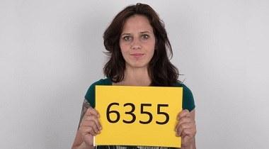 CAsting porn CzechCasting 6355 Stepanka 25 years Old 380x210