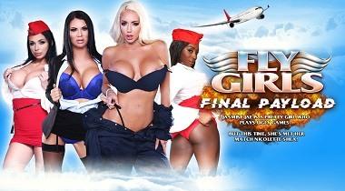 Digitalplayground - Fly Girls Final Payload with Jasmine Jae & Nacho Vidal 380x210