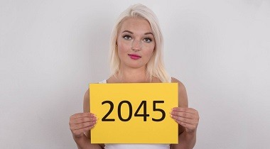Porn casting HD CzechCasting Stepanka 2045 - 21 years old 380x210