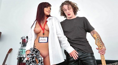 Realitykings - Backstage Pass with Brick Danger & Scarlett Mae by Pure 18 380x210