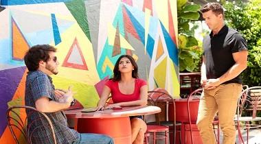 Realitykings - Ramon Nomar & Sophia Leone on Sophias Rebound - 8th Street Latinas 380x210