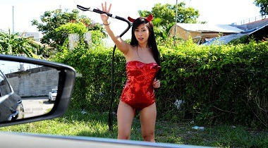 Mofos.com - Stranded Teens Big Asian Tits In Sexy Costume with Jade Kush 380x210