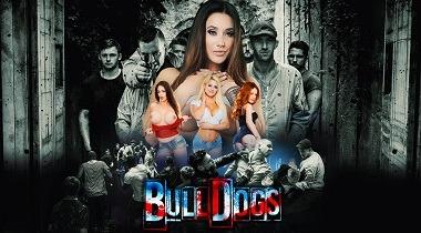 Digitalplayground HD - Bulldogs with Eva Lovia , Chad Rockwell ,Cathy Heaven, Danny D,Ella Hughes,Luke Hardy & Marc Rose 380x210