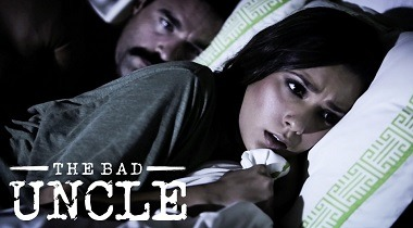 Puretaboo - The Bad Uncle by Jaye Summers & Charles Dera 380x210
