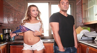 Realitykings.com - Roommate Potential with Antonio Ross & Taylor Sands - Mike's Apartment 380x210