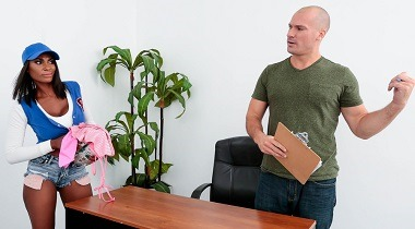 Round and Brown - Audacious Audition by Brandi & Sean Lawless - Realitykings 380x210