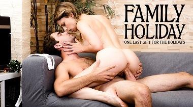 Sweetsinner porn - One Last Gift For The Holidays with Kristen Scott & Logan Pierce 380x210