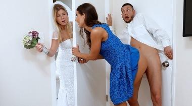 Mofos hd - Groom Bangs the Bridesmaid by Tara Ashley - I Know That Girl 380x210