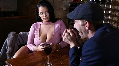 Brazzers HD - Chock-Full Of Cock Anissa Jolie & Danny D 380x210