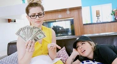 Daughterswap hd - Niki Snow & Zoey Monroe in the Sugar Daddy Swap Pt.1 380x210