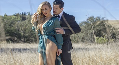 Trenchcoatx - The Female of the Species Episode 02 by Nicole Aniston 380x210