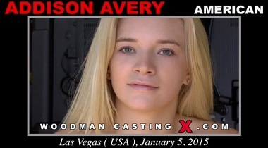 Woodmancastingx - Addison Avery Casting Hard 380x210