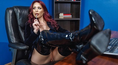 Brazzers sex - These Boots Were Made For Fucking with Monique Alexander & Markus Dupree 380x210