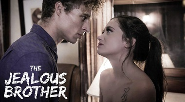Puretaboo hd The Jealous Brother by Gia Paige 380x210