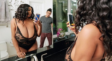 Realitykings - Thick And Fine by Bruno Dickenz & Rachel Raxxx - Big Naturals 380x210