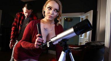 Brazzers - Big Butts Like It Big - Asstronomy Liza Del Sierra & Sam Bourne 380x210