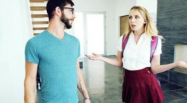 Realitykings.com - I Had No Idea with Chloe Scott & Logan Long - Teens Love Huge Cocks 380x210
