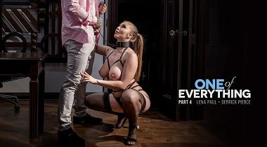 Babes hd One Of Everything - Part 4 with Lena Paul & Derrick Pierce 380x210