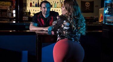 Brazzers HD - Milfs Like It Big - Boinking And Bowling Britney Amber & Alex Legend 380x210