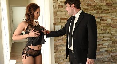 Brazzers - Real Wife Stories - Boning Her Bodyguard by Isis Love & Preston Parker 380x210