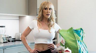 Brazzers hd - Keiran Appreciates Brandi Brandi Love & Keiran Lee - Pornstars Like It Big 380x210