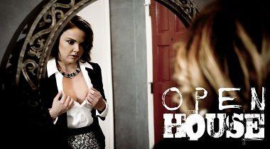 Puretaboo.com - Open House with Dillion Harper & Codey Steele 380x210