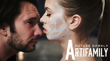 Puretaboo - Future Darkly Artifamily with Jill Kassidy 380x210