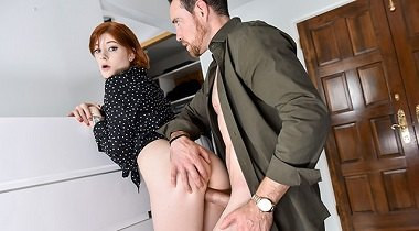 Teamskeet hd - Gingerpatch - Banging Your Sons Redheaded Friend by Ava Little 380x210