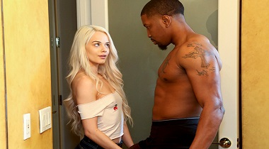 Bangbros 18 - Falling In Love, One Inch At A Time with Elsa Jean & Isiah Maxwell 380x210