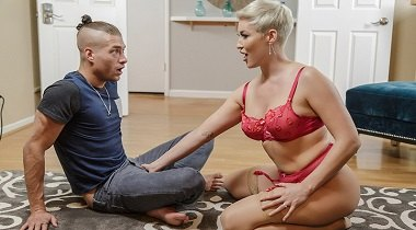 Brazzers 1080p - I'm Not a Regular Mom, I'm a Cool Mom Ryan Keely & Xander Corvus 380x210