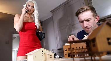 Brazzers - Big Butts Like It Big - Crushing His Dreams with Blanche Bradburry & Danny D 380x210