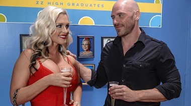 Brazzers.com - Milfs Like It Big - Fucking The Ugly Duckling with Alena Croft & Johnny Sins 380x210