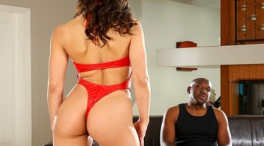 Bangbros - Ass Parade Finally Getting Anal With This Huge Cock by Abella Danger 380x210